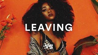 Afro Type Beat Leaving R&B/Afrobeat instrumental
