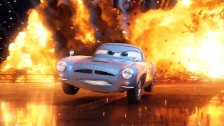 Cars 2 Movie Review: Beyond The Trailer