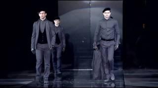 Giorgio Armani - 2010 Fall Winter - Menswear Collection