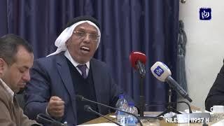 """لجنة فلسطين النيابية تطلق الخميس حملة """"العودة حقي وقراري"""" (16/2/2020)"""