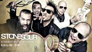 Stone Sour - Sailin