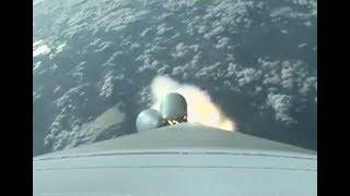 Atlas V GOES-S Rocket Cam