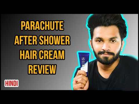 parachute-after-shower-hair-cream-classic-review-|-fashion-siyapaa-|-hindi