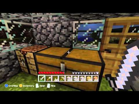 Minecraft w/ Friends: Episode 2: Our Pennsylvania Funding!
