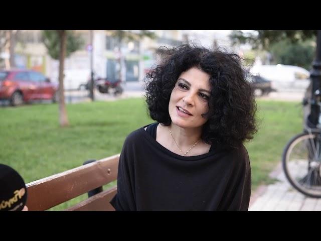 Η ηθοποιός Τάνια Τρύπη αναλύει στο zougla.gr την επιλογή της να γίνει Vegan