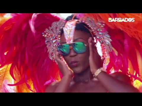 Barbados Crop Over Festival 2017