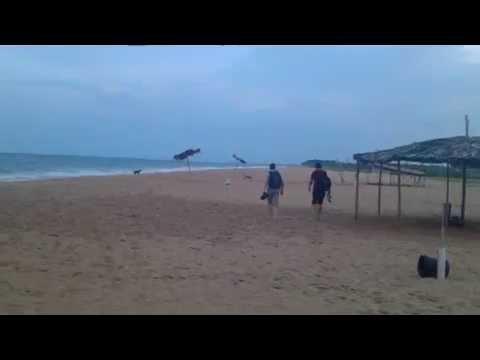 Travel Guide - Pondicherry (Shortest Video)