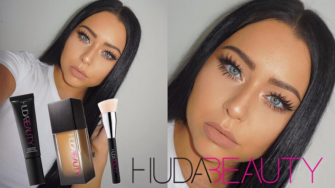 new-huda-beauty-faux-filter-foundation-review-wear-test