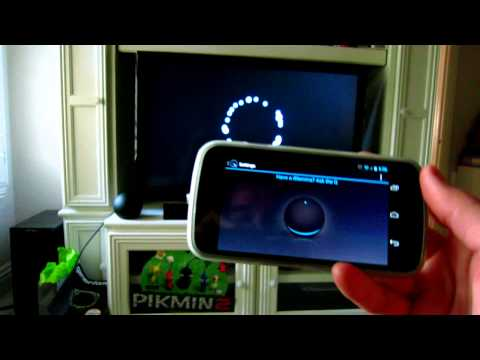 Nexus Q Easter Egg Exposed: Transforms Device Into Magic 8 Ball