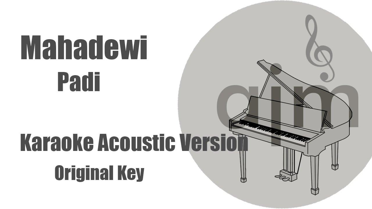 Download Mahadewi Lyrics Padi MP3