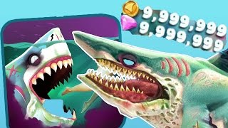 Hungry Shark World Unlimited Money V2.0.2 Mod APK | Unlimited Money Mod