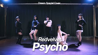 [#Dist]Red Velvet  - Psycho|#D Special cover