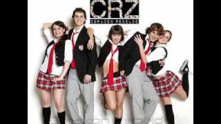 CRZ La Banda - Estaba Escrito