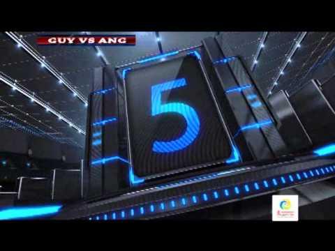 CFU match highlights: Guyana vs Anguilla
