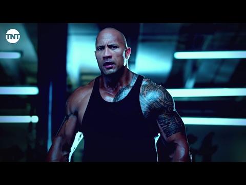 The Rock I Wake Up Call I TNT