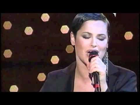 Silvia Salemi   Nel cuore delle donne   Sanremo 2003