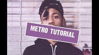 How Metro Boomin Makes Beats For Gunna - Drip Season 3