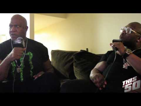 Tiny Lister on Roles He Wouldn't Play; WWF ; Death Threats; Deebo