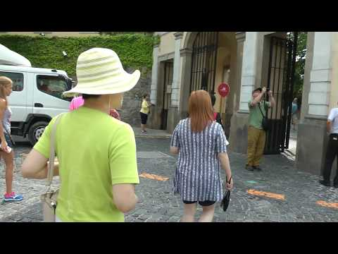 Viking Cruises included city tour of Bratislava, Slovakia (2 of 3)