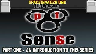 Zapętlaj A comprehensive guide to pfSense  - Introduction   Spaceinvader One