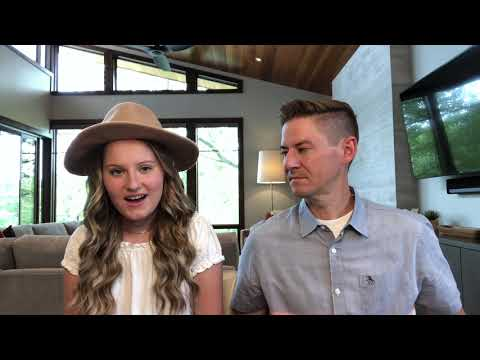 Shallow Cover  Lady Gaga & Bradley Cooper (Daddy Daughter Duet) Mat and Savanna Shaw
