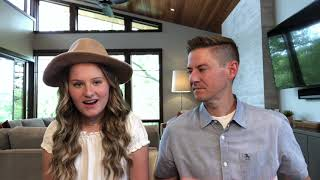 Shallow Cover - Lady Gaga \u0026 Bradley Cooper (Daddy Daughter Duet) Mat and Savanna Shaw