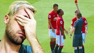 KIÁLLÍTJÁK AZ EGÉSZ CSAPATOT?! 🐧 FIFA 17 Ultimate Team #3