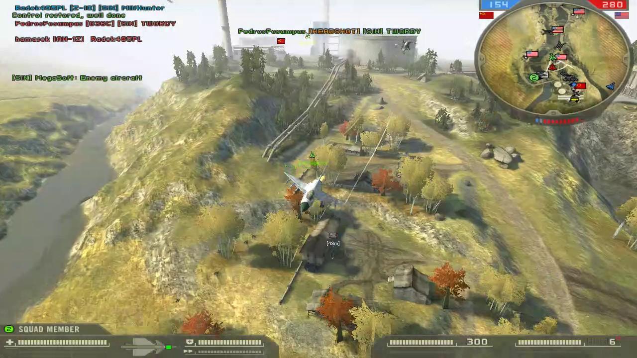 Хостинг battlefield 2 интернет хостинг центре