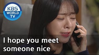 I hope you meet someone nice [Beautiful Love, Wonderful Life /ENG, CHN, IND / 2020.01.18]