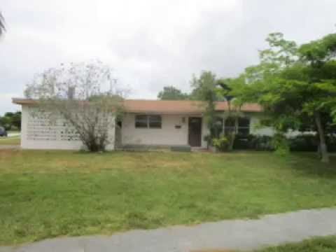 Stunning $100 Down Gov't HUD Home Pompano Beach!!