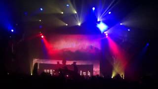 Bassnectar - Nothing has been broken live at congress 04/14/12