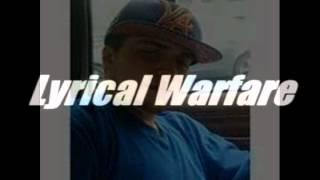 Lyrical war by Young Trev