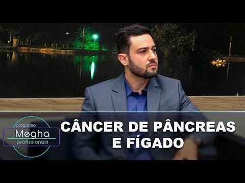 Câncer De Pâncreas E Fígado | Dr. Vinicius Maciel | Programa Megha Profissionais 630