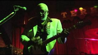 The Holmes Brothers at Terra Blues Sept  27th 2013 Part 15