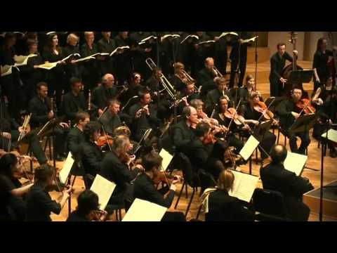 Joseph Haydn The Seasons/Die Jahrezeiten Autumn-Die Herbst 4-4