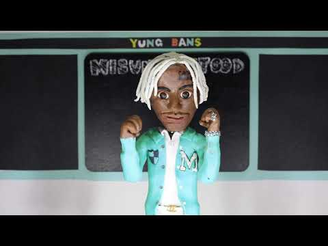 Download Yung Bans - Ready Set Go ft. 03 Greedo & XXXTENTACION [Official Audio] Mp4 baru