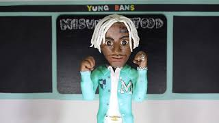 Yung Bans - Ready Set Go ft. 03 Greedo & XXXTENTACION [Official Audio]
