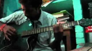 guitar lesson for ishq risk (kaisa ye ishq hai)