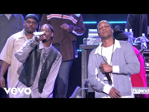 Snoop Dogg, DJ Quik - Let's Get Down (Live at the Avalon)