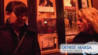 KeyMedia Group The Music Mentor - Episode 1: Part 2 Meet Nicole Berke