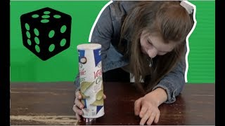 DICE STACKING CHALLENGE | Match Up