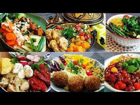 buddha-bowl--6-recettes-pour-un-déjeuner-équilibré