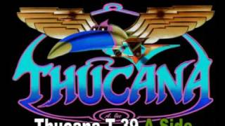 Thucana T.39 A Side (May 1985) by DJ Armando Jee