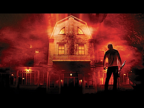 The Real Story Of The Amityville Horror Staring Into The Abyss