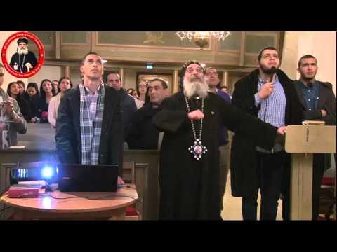 تماجيد ومدائح العذراء مريم لنيافة الأنبا أباكير St.Mary hymns - Anba Abakir