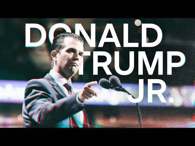 Mere Trump end Trump? Mød Don Junior