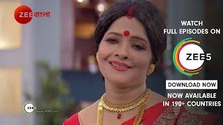 Krishnakali - কৃষ্ণকলি   Bangla Serial - Best Scene   EP - 157   27th Nov,  2018   #Zee Bangla