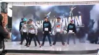 Video SOULUTION CREW AUDITION SHOWDOWN 2011 download MP3, 3GP, MP4, WEBM, AVI, FLV Januari 2018