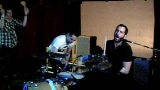 The Gay Blades@ Asbury Lanes 4/24/10