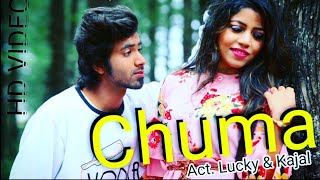 #Garhwali Song Chuma HD  Chuma / Latest Garhwali Song / Jitendra Silmana / Np Films